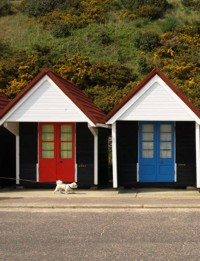 Local blog for boscombe and bournemouth denewood hotel bournemouth beach huts bournemouth negle Image collections